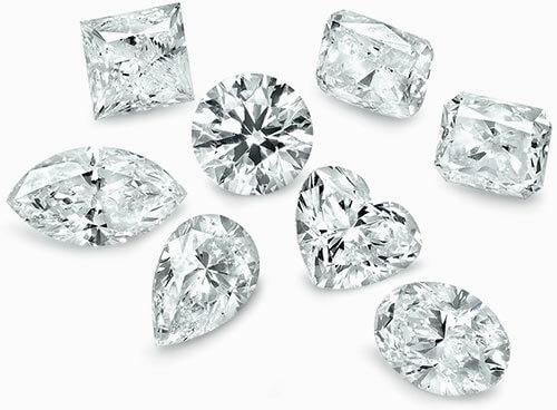 diamanten bewerten lassen